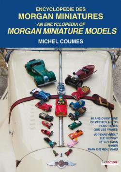 Couverture de l'encyclop�die des Morgan miniatures